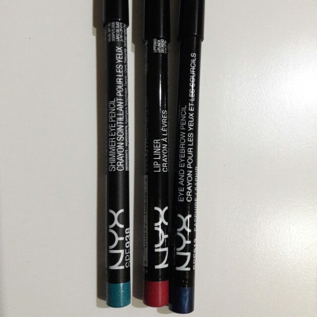 Paket NYX