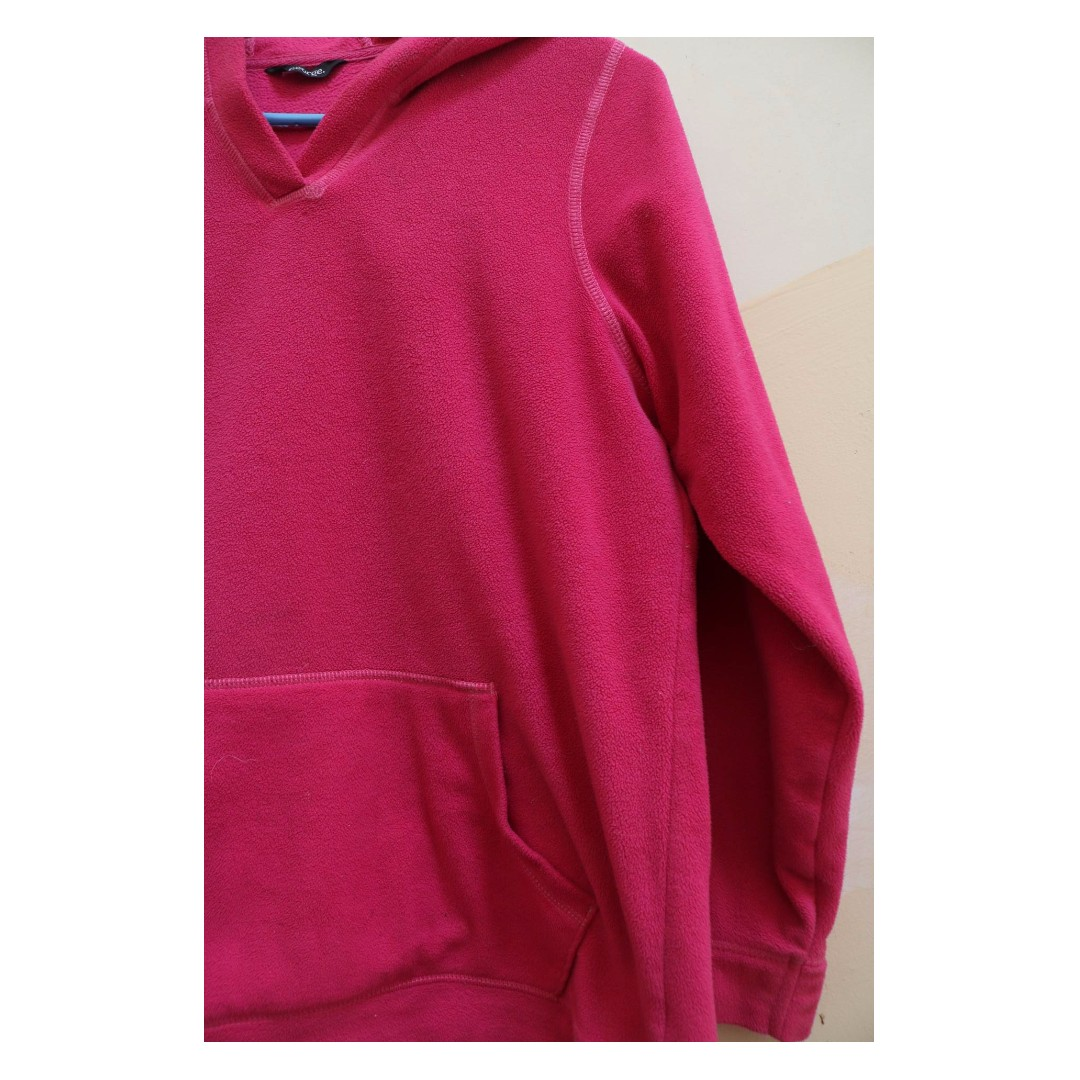 Pink hoodie from George UK