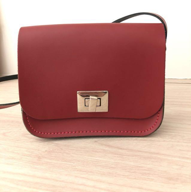 Pixie Bag (Small Crossbody Bag)