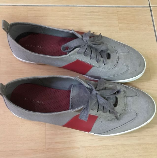 Preowned zara shoes