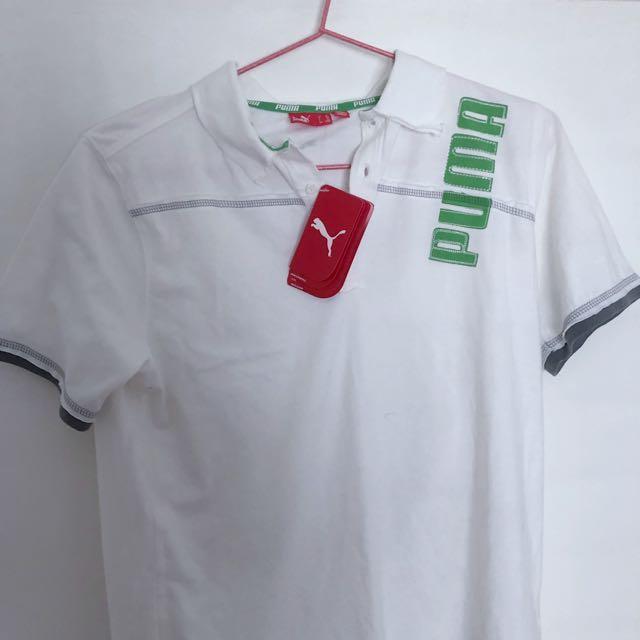 PUMA polo tshirt