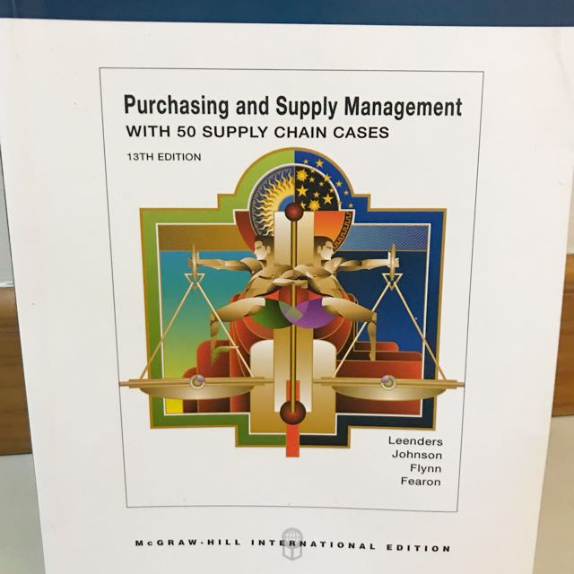 Purchasing and supply management with 50 supply chain cases books photo photo photo photo fandeluxe Images
