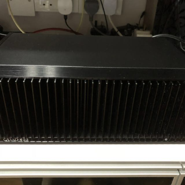 Quad 405 Power Amp and Pre Amp for sale!