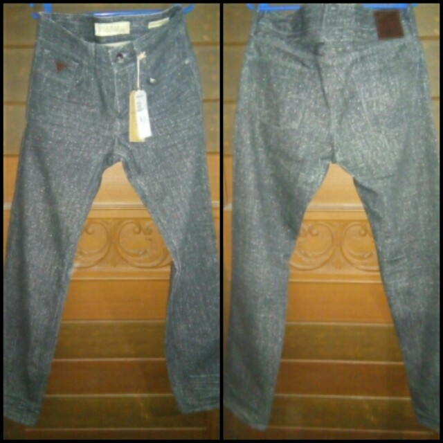 SALE!  BRAND NEW!  GUESS Los Angeles Pants