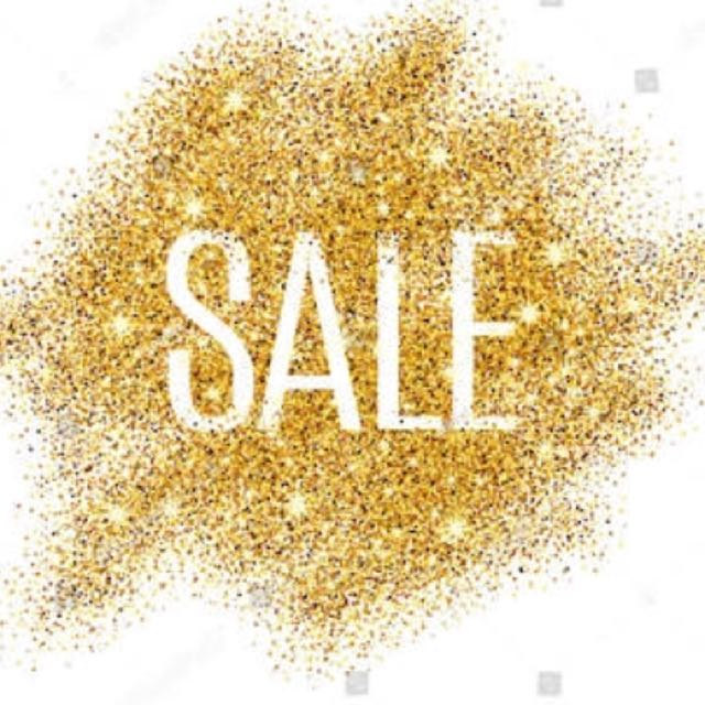 Sale! Take 30% off everything!
