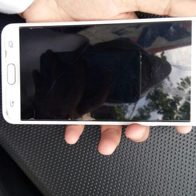 Samsung J7 Prime Elektronik Telepon Seluler Di Carousell