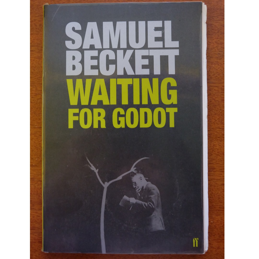 Samuel Beckett Waiting for Godot