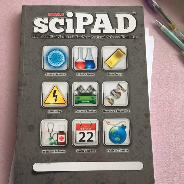 sc IPAD Book 2