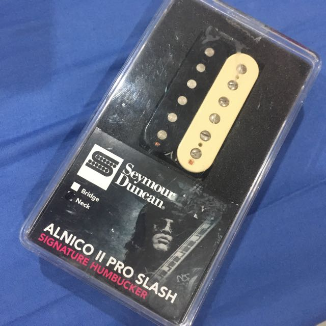 Seymour Duncan Slash neck pickup APH-2N
