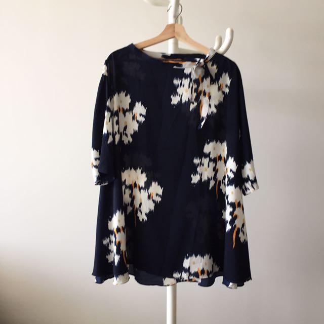 Shirt dress SIZE SMALL