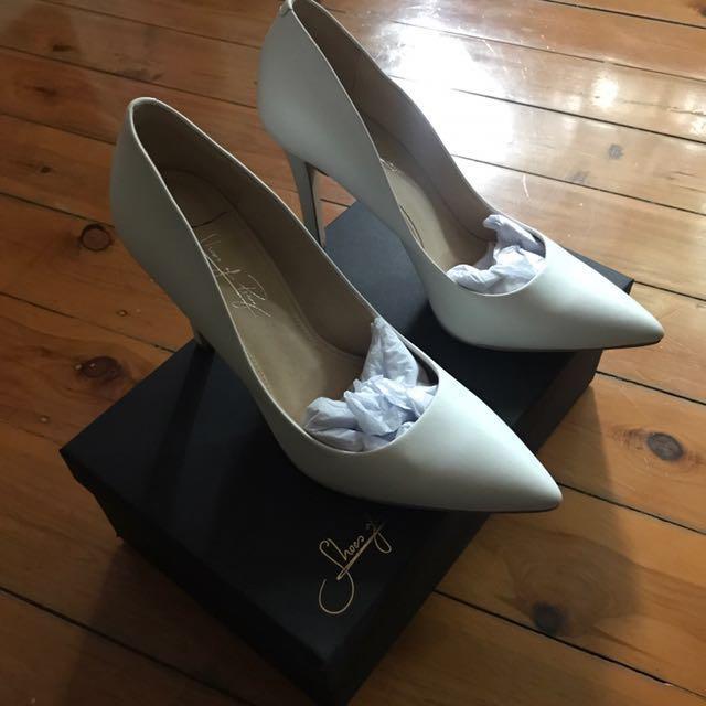 Shoes Of Prey Pump Heels