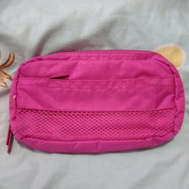 Smiggle Soft Pencil Case