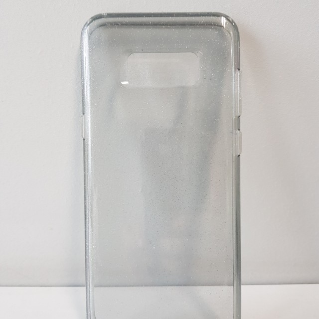 Spigen liquid crystal glitter samsung s8 plus