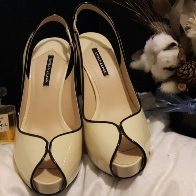 stellaluna 高級精品鞋(37.5號)