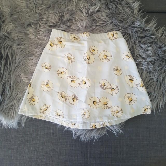 Sunday Skirt
