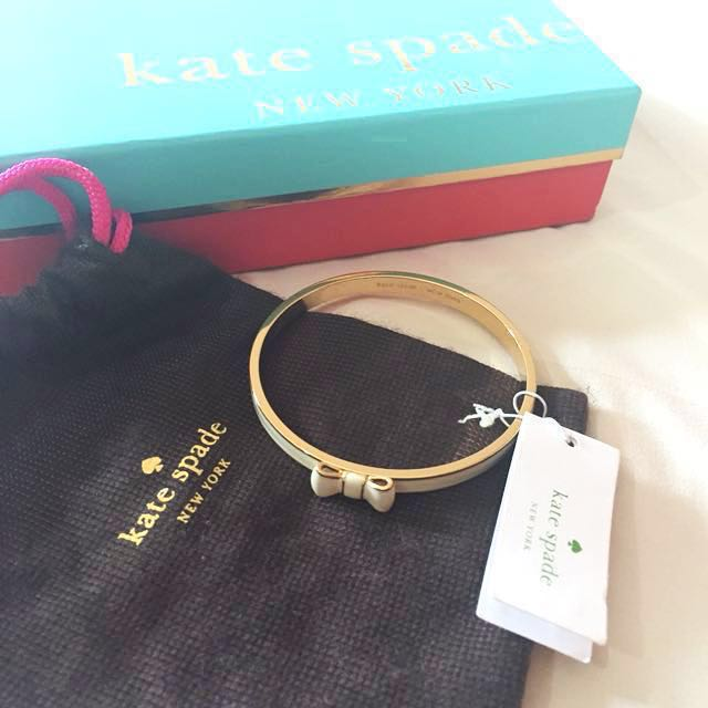SUPER GOOD DEAL! kate spade bangle BNIB