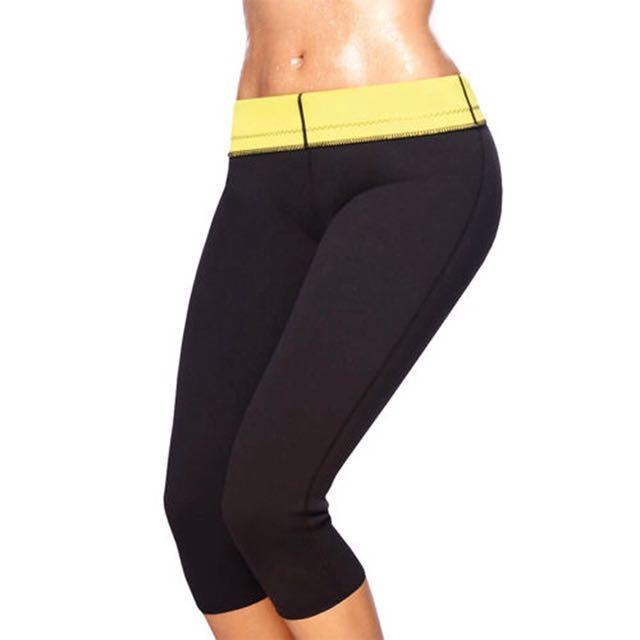 Sweat leggings