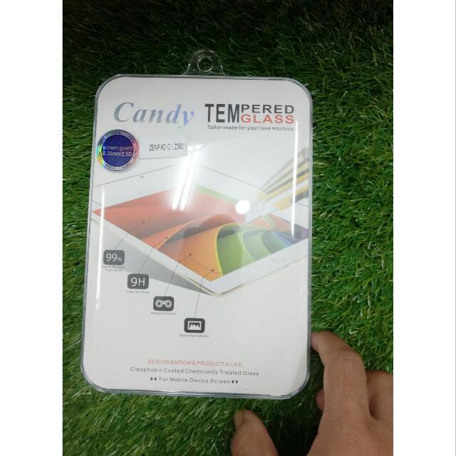 Tempered Glass ASUS ZENPAD 8 INCHI