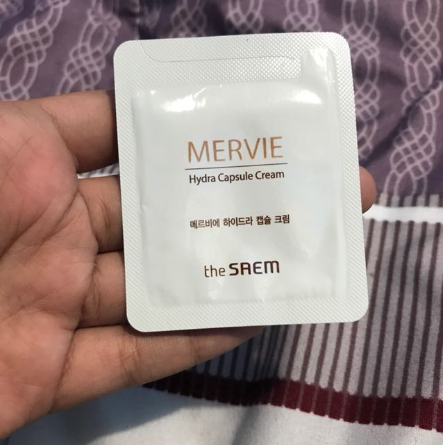 The Saem sample