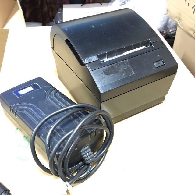 Thermal Receipt Printer - Axiohm pos