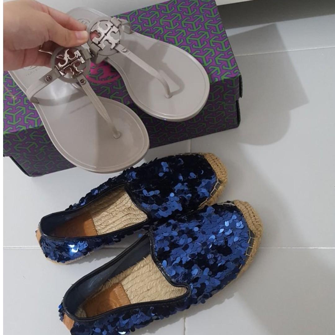 Tory Burch Sandal Shoes
