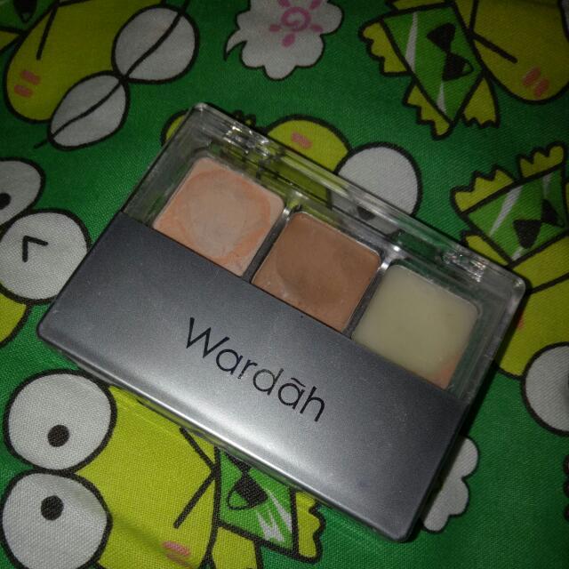 Wardah Function Kit