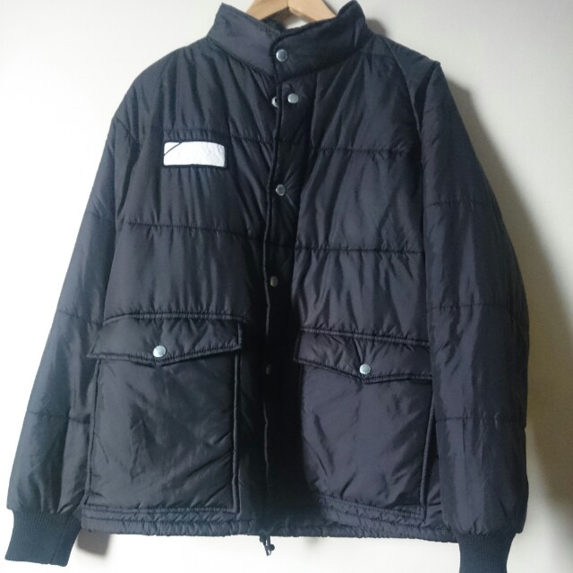 WTAPS Motor JK Puffer Jacket