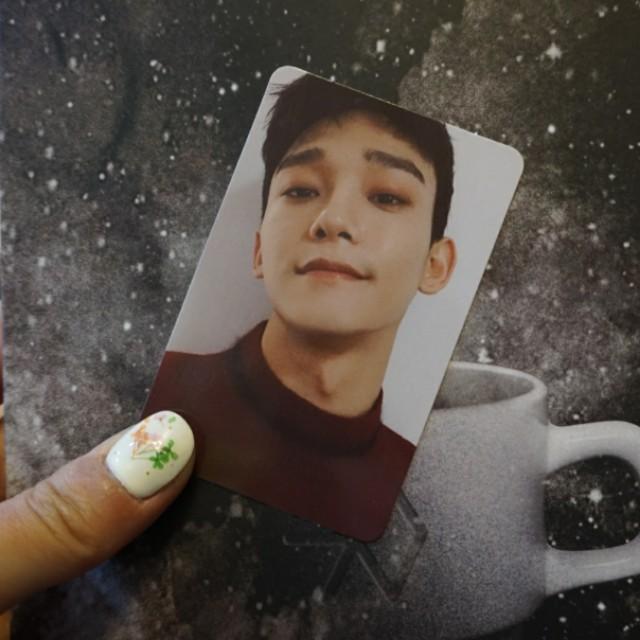 [WTT] Official EXO Chen PC