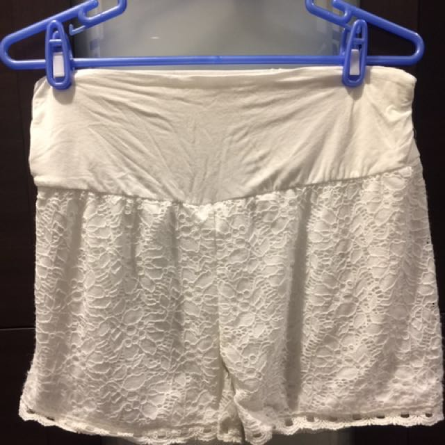 XL孕婦內搭褲(只穿過1次)