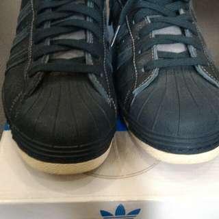 Adidas Superstar 80s Varsity Jacket