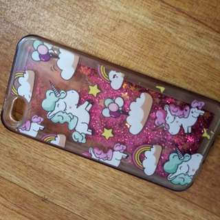 Iphone 5C Unicorn Case
