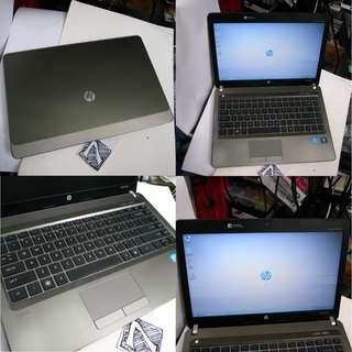Hp ProBook 4430s i5 2nd Gen 500gb 4g 14 inch Laptop Notebook $305