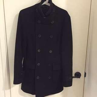 Japanese Cashmere Coat
