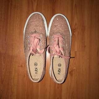 ORIGINAL 💯 Cotton On RUBI Glitter Shoes