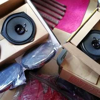 Alza/myvi original speaker