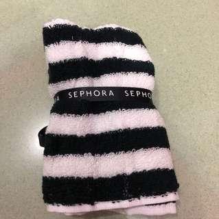 Handuk kecil Sephora