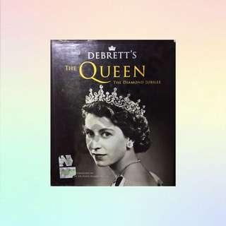 The Queen - The Diamond Jubilee