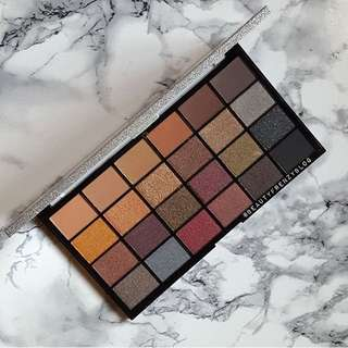 Makeup Revolution Life On the Dancefloor After Party Eyeshadow Palette Palette