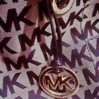 Original MK Satchel