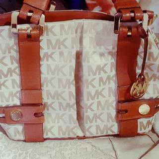 Original MK Bucket Bag