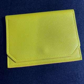 Wallet/ Passport Holder