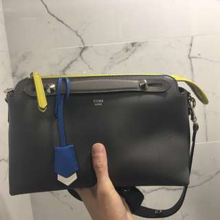 Fendi by the way  28cm