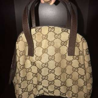 Gucci Small Tote Bag