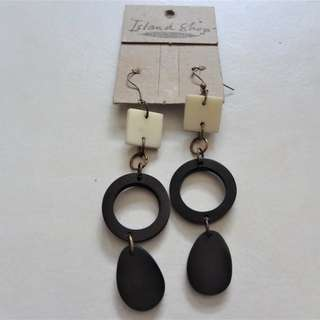 Island Shop Earrings