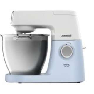 Kenwood Chef Sense XL Mixer-KVL6100 Blue With 3 Years Local (Singapore) Manufacturer Warranty.