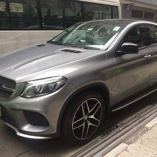 MERCEDES-BENZ GLE 450