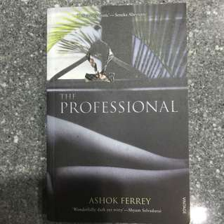 Special Offer: The Professional by Ashok Ferrey