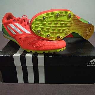 Adidas Spike shoe techstar iii