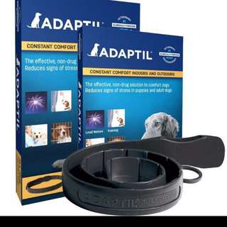 Adaptil Collar for Dogs - Small and Large size available