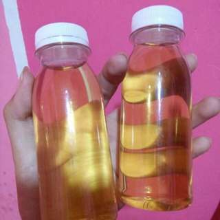 TONER CUKA APEL (APPLE CIDER)